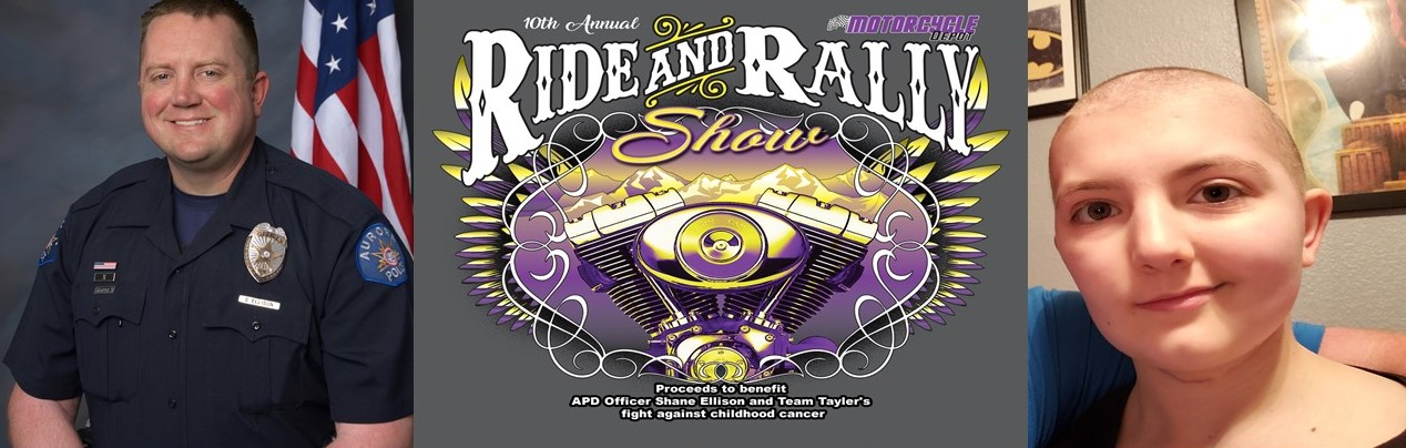 Ride and Rally