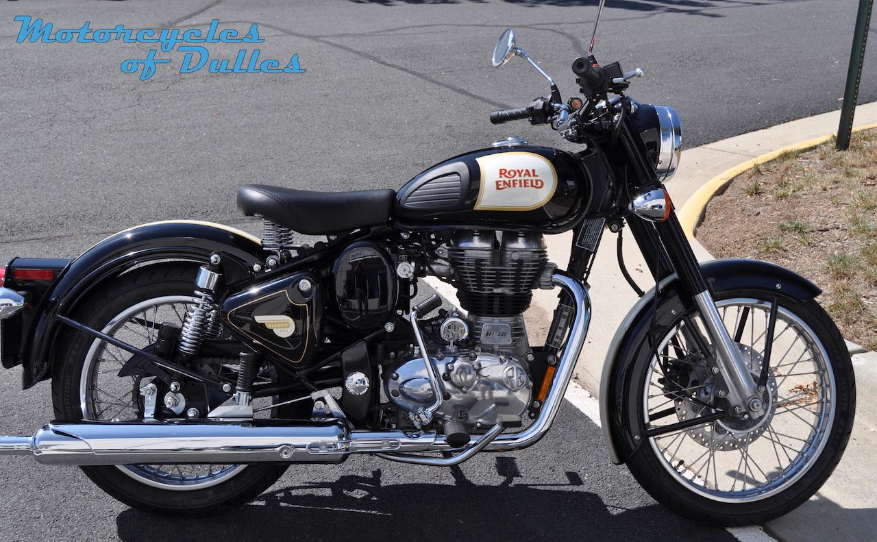 2018 Royal Enfield Classic 500 Efi For Sale In Dulles Va
