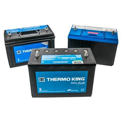 Genuine Thermo King Batteriers
