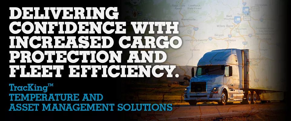 Telematics Solutions Thermo King of Long Island Farmingdale, NY (631