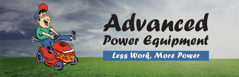 Advanced Power Equipment