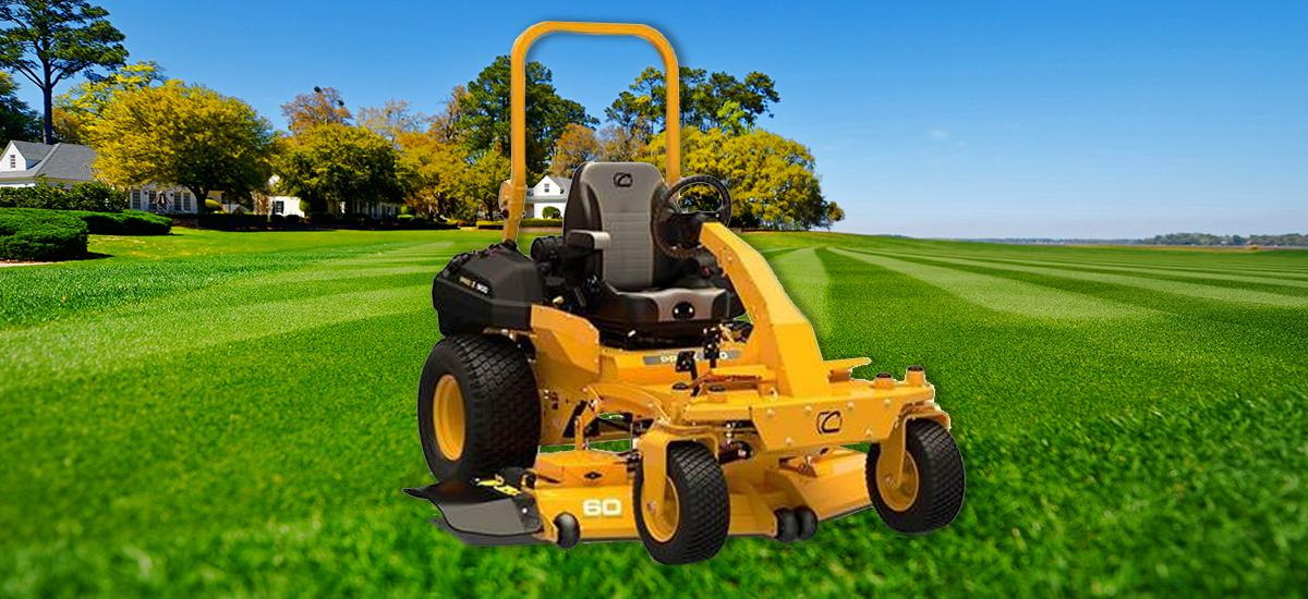 The Cub Cadet Difference