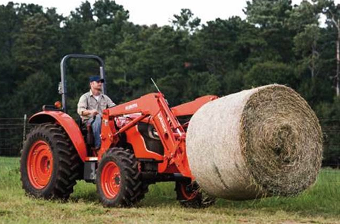 Special Utility Tractors