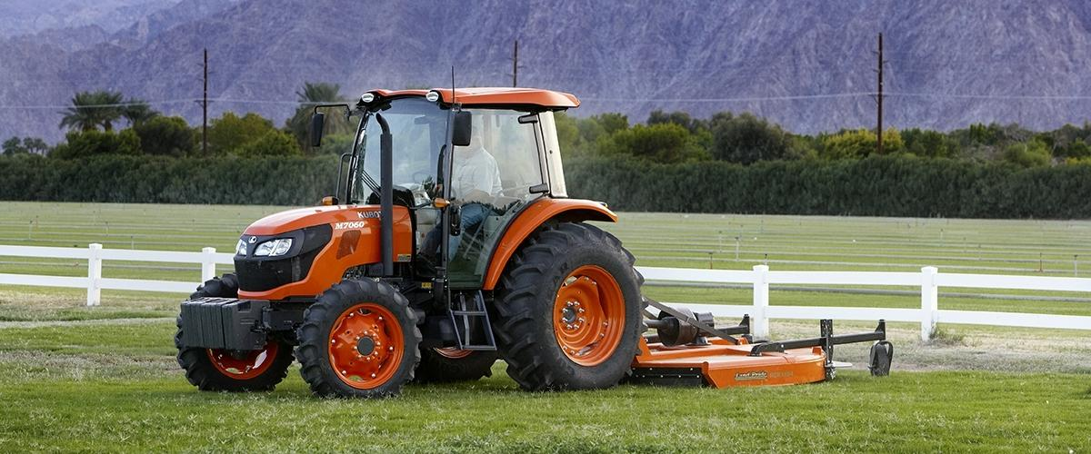kubota m series tractors rigg 39 s outdoor power equipment. Black Bedroom Furniture Sets. Home Design Ideas