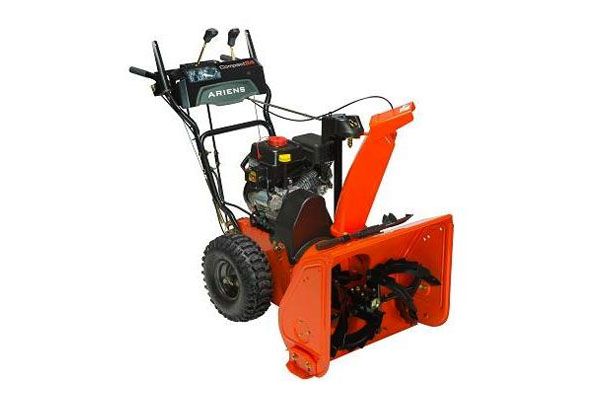 Ariens Compact Snowblower