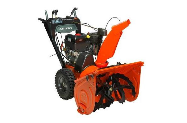 Ariens Professional Snowblower