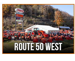Route 50 West