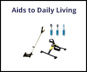 Aids to Daily living