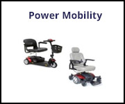 Power Mobility