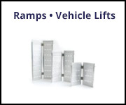 Ramps Vehicle Lifts