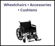 Wheelchairs Accessories Cushions