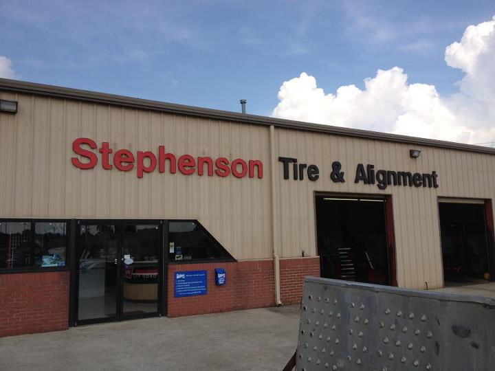 Stephenson Tire florence alabama.jpg