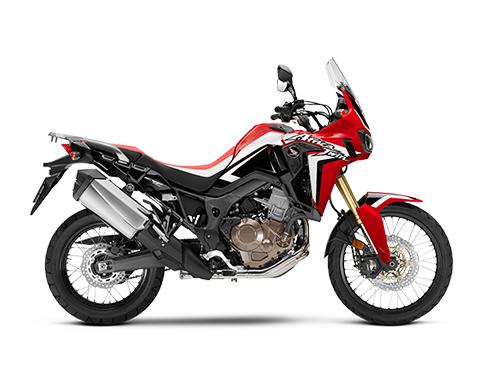 Honda Adventure Models