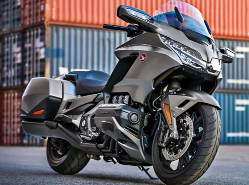 Your Honda Gold Wing Headquarters