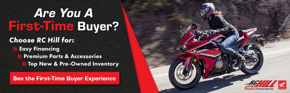FL's #1 Honda Powerhouse Dealer: Motorcycles, Side by ...