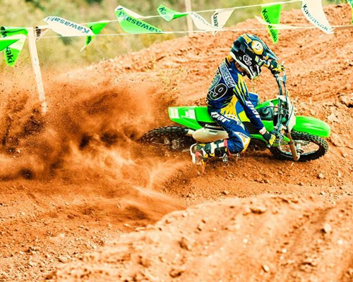 Kawasaki Dirt Bikes | Motocross Bikes | Off Road Bikes | Northway