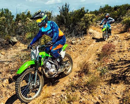 kawasaki dirt bikes motocross bikes off road bikes northway