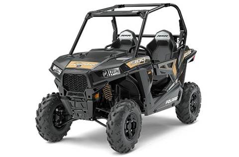 Polaris RZR Trail & Sport Side By Sides