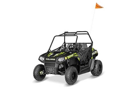 Polaris RZR Youth Side By Sides