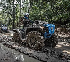 Shop Polaris Mud and Sport ATV today!