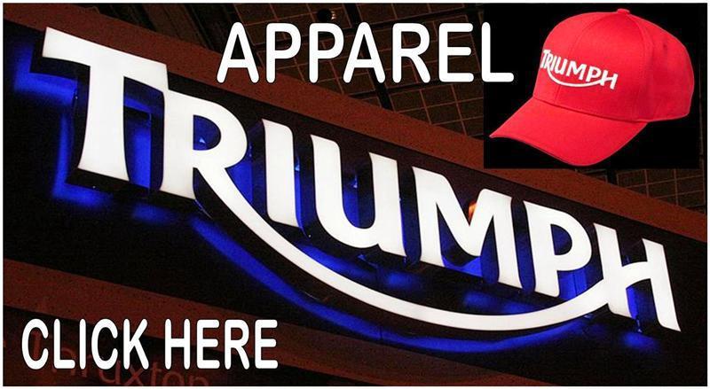 Triumph Apparel