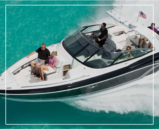 Grand Lake Boat Sales