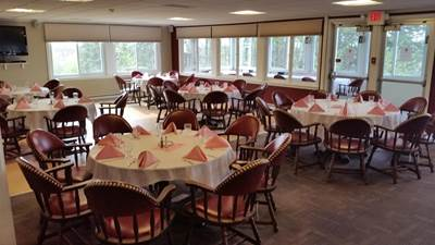 Banquets Ridgeview Country Club Duluth, MN (218) 728-5128