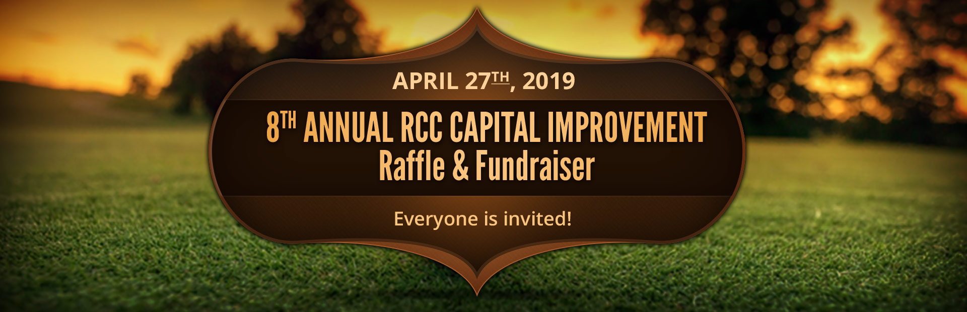 RCC Capital Improvement