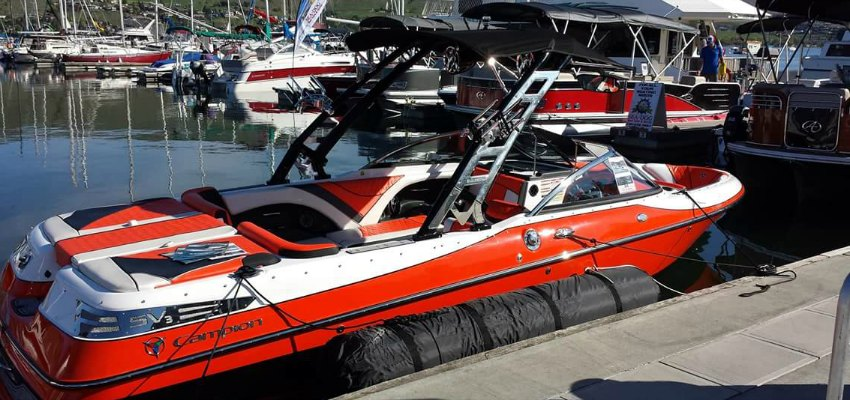 2016 CAMPION SVFARA SV3 for sale