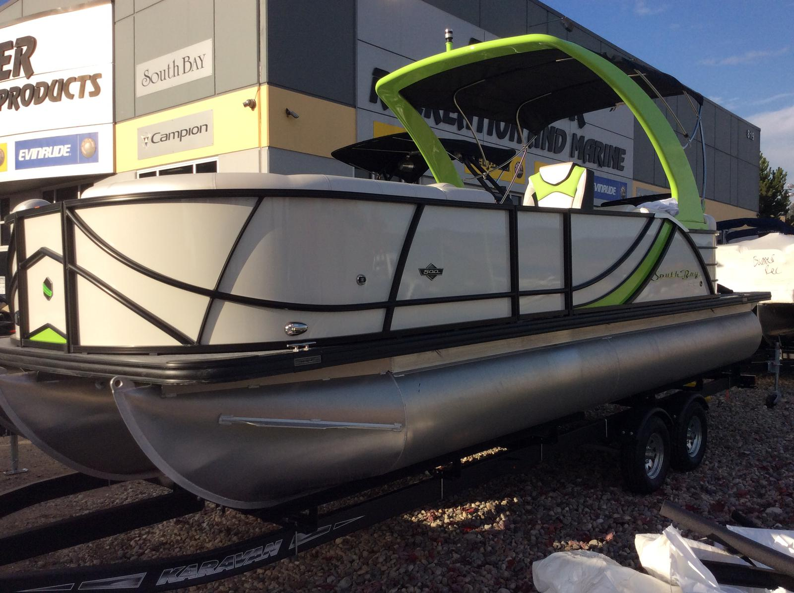 For Sale: 2017 South Bay 523 Rs Arch Super Sport ft<br/>Banner Recreational Products