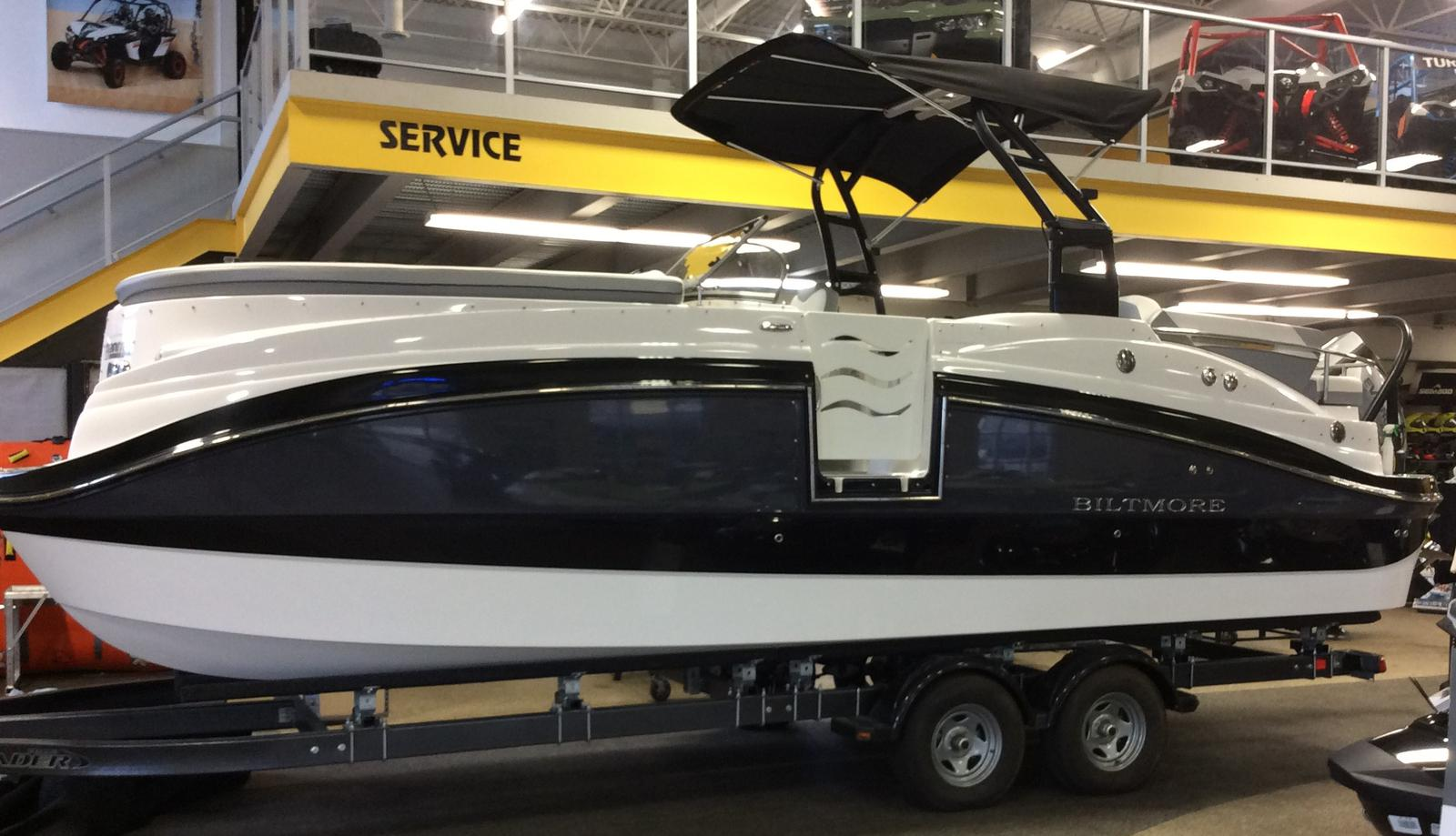For Sale: 2016 Biltmore 5 Series - Demo ft<br/>Banner Recreational Products