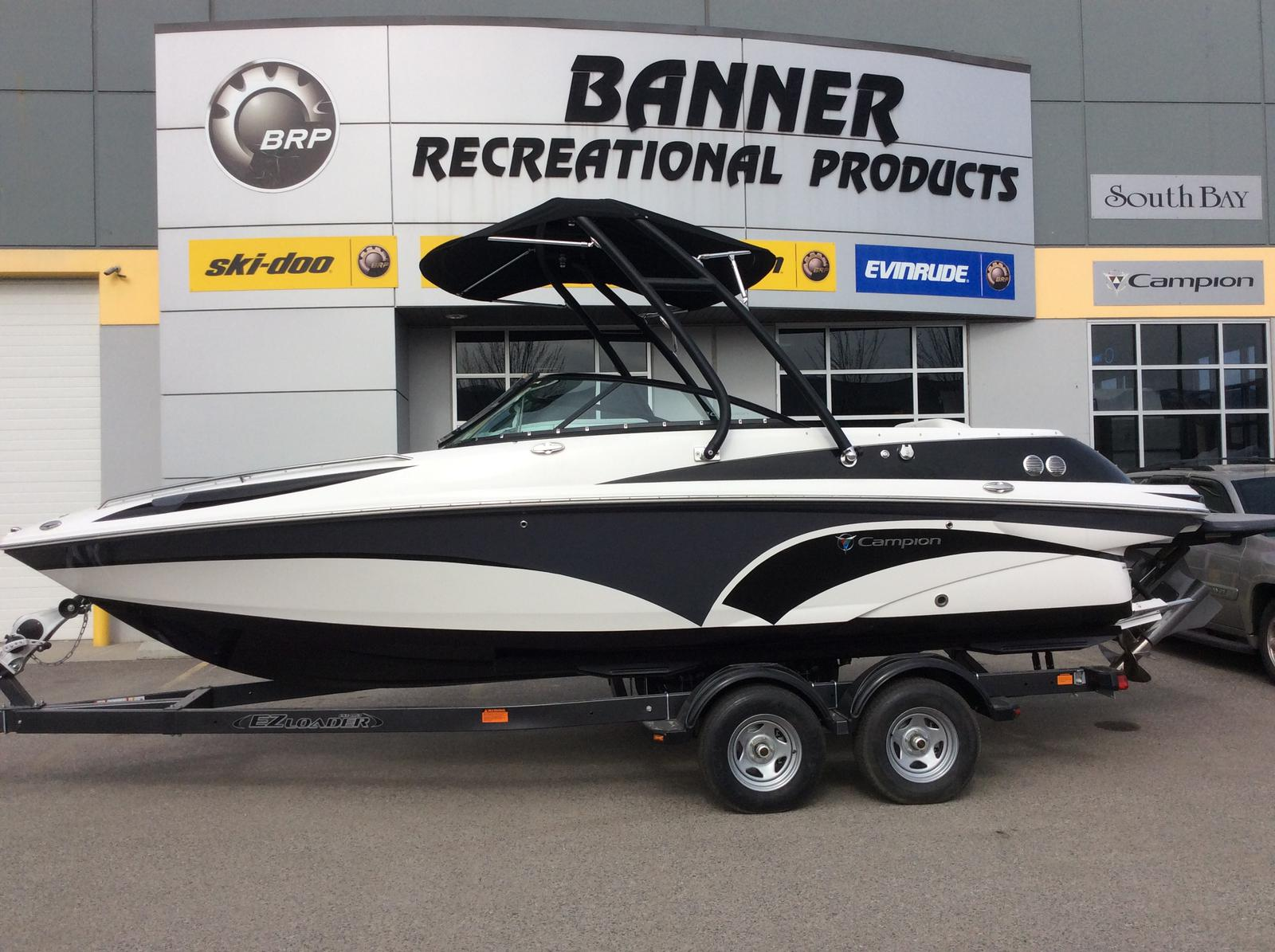 For Sale: 2017 Campion Watersports Edition 645i Br ft<br/>Banner Recreation Products