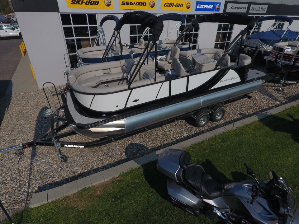 For Sale: 2018 South Bay 525 E 3.0 ft<br/>Banner Recreational Products