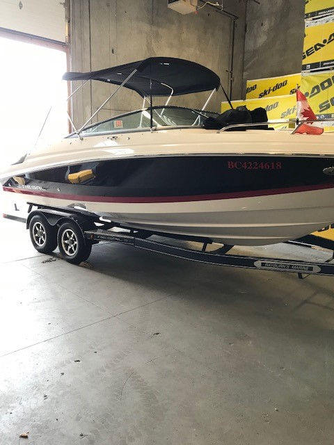 For Sale: 2014 Regal 2250 Cuddy ft<br/>Banner Recreational Products