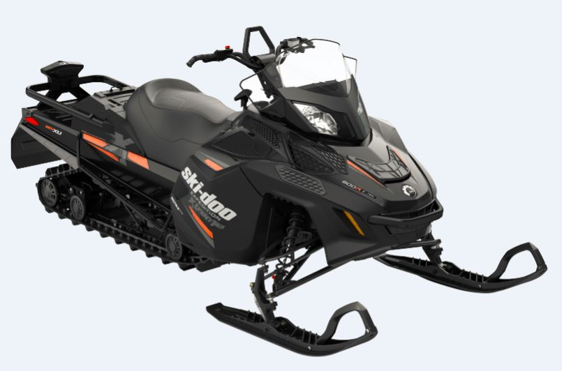 2018 Ski Doo Expedition Extreme 800 E-tec
