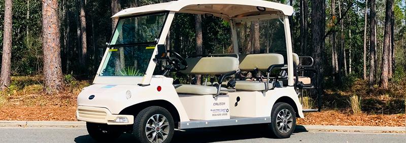 Water Color Rentals Electric Cart Company Santa Rosa