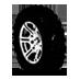 Trailer Tire Repair/Replacement