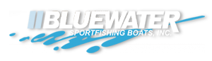 Bluewater Sportfishing Boats