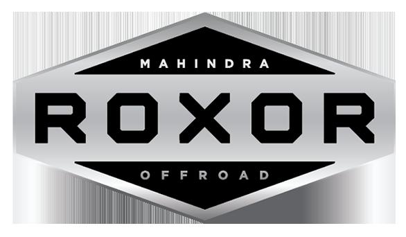 2018 Mahindra ROXOR