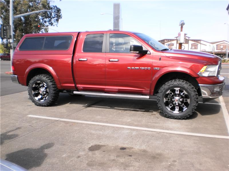 toyo low dodge and rims fuel truck wheels ram mile pin with lifted mts custom