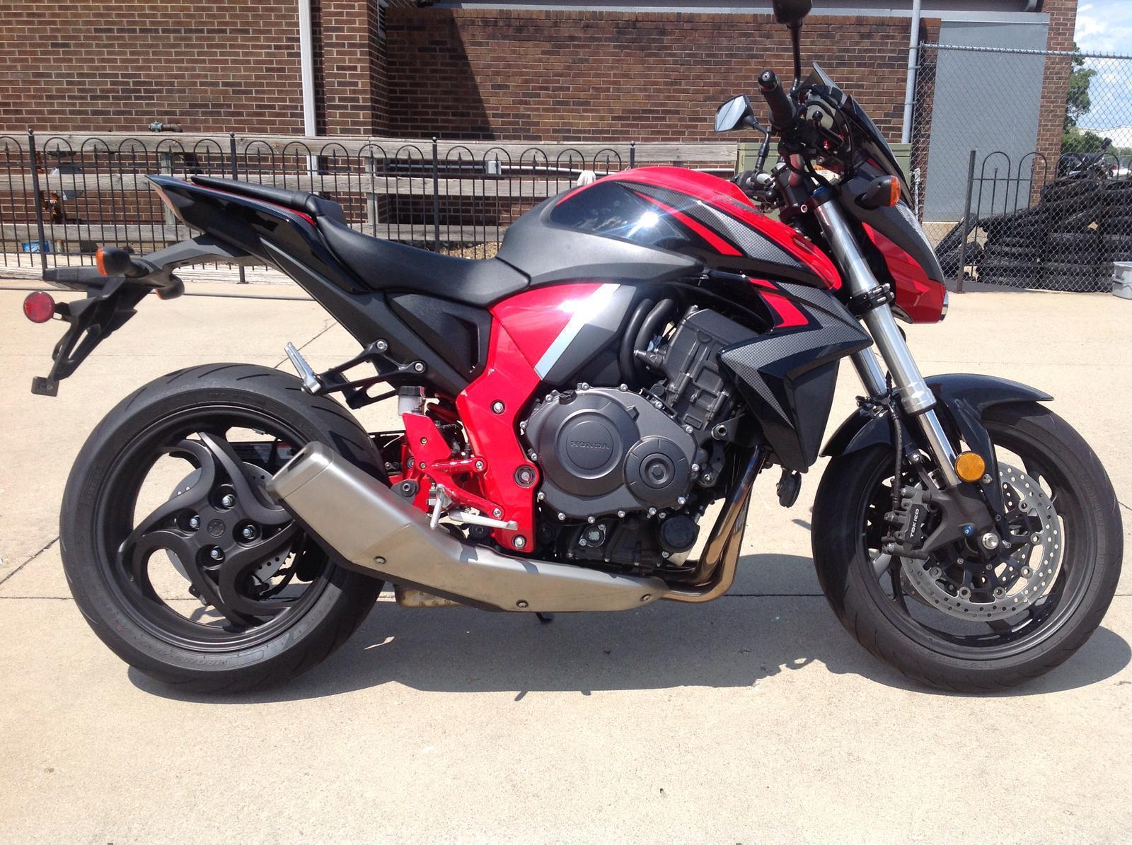 2015 Honda CB 1000R for sale 149674
