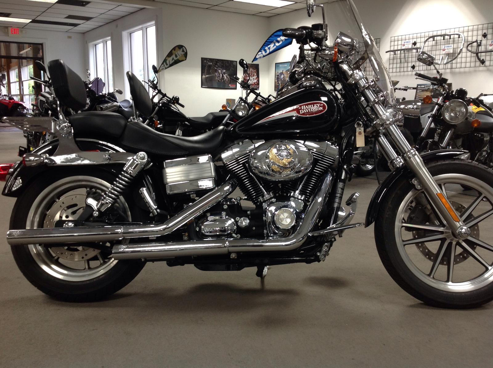2007 Harley-Davidson FXDL - DYNA LOW RIDE for sale 149598