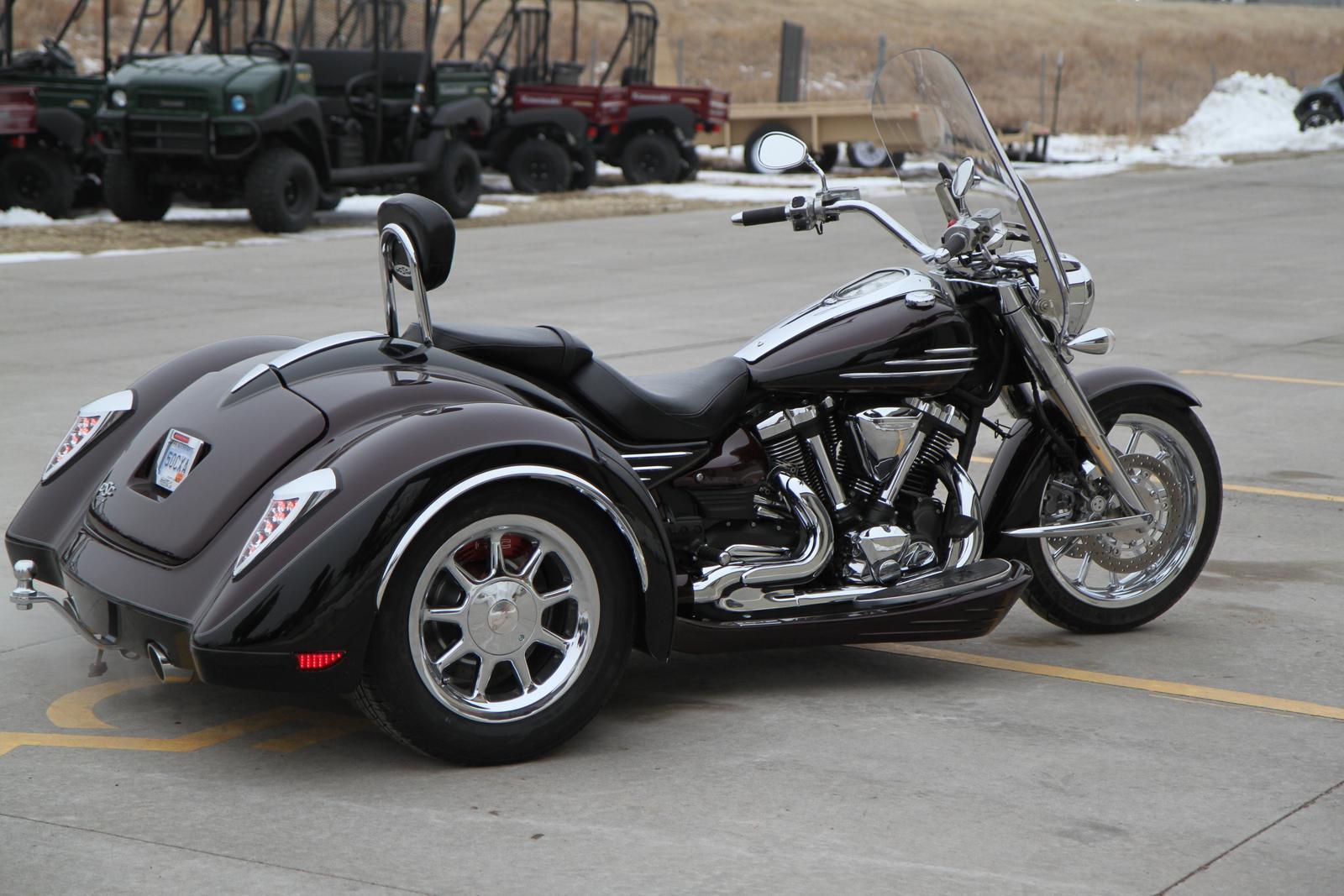 California Sidecar Trike Conversions for sale in Hesston, KS