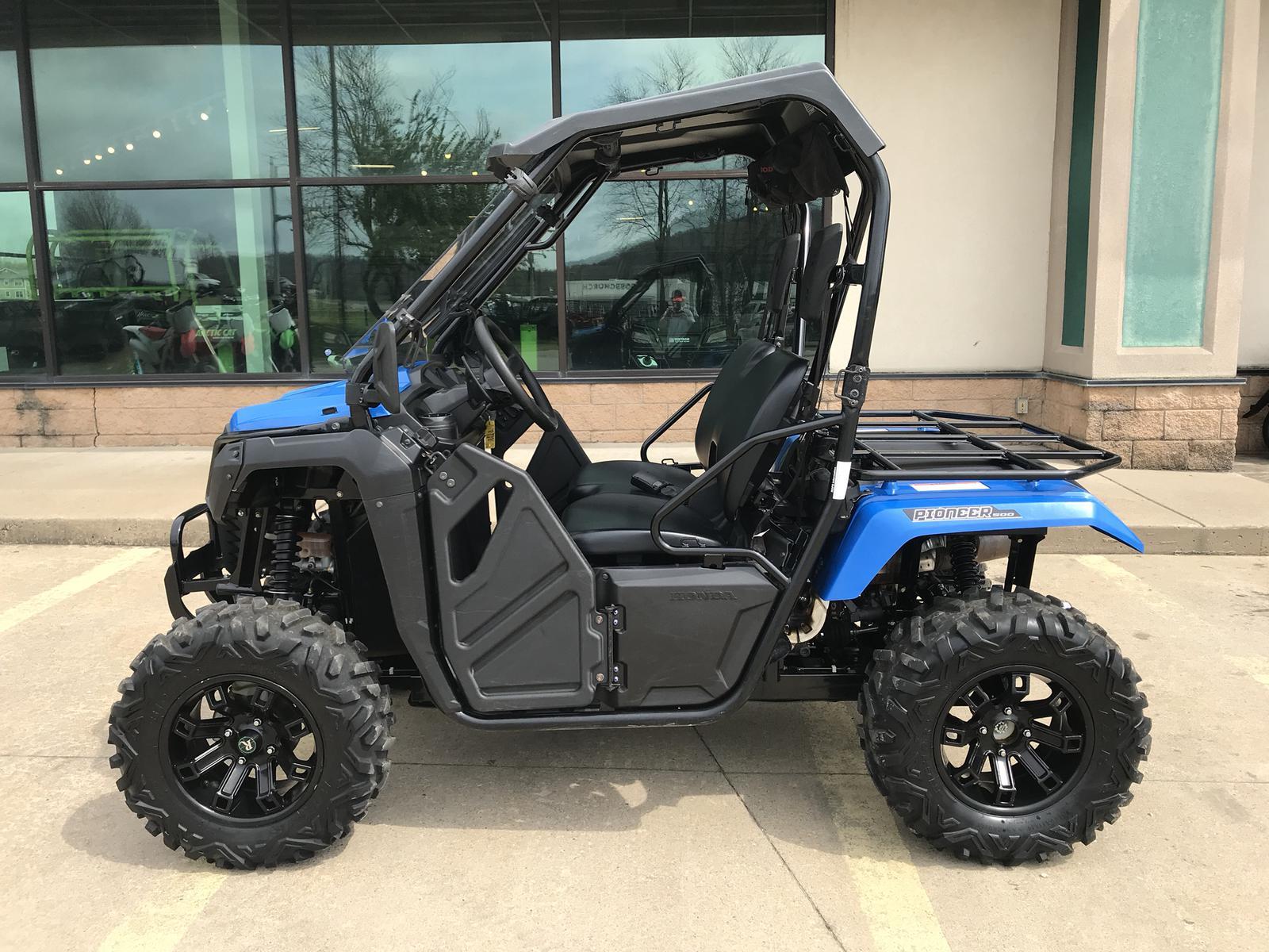 2016 Honda Pioneer 500 for sale in Fayetteville AR