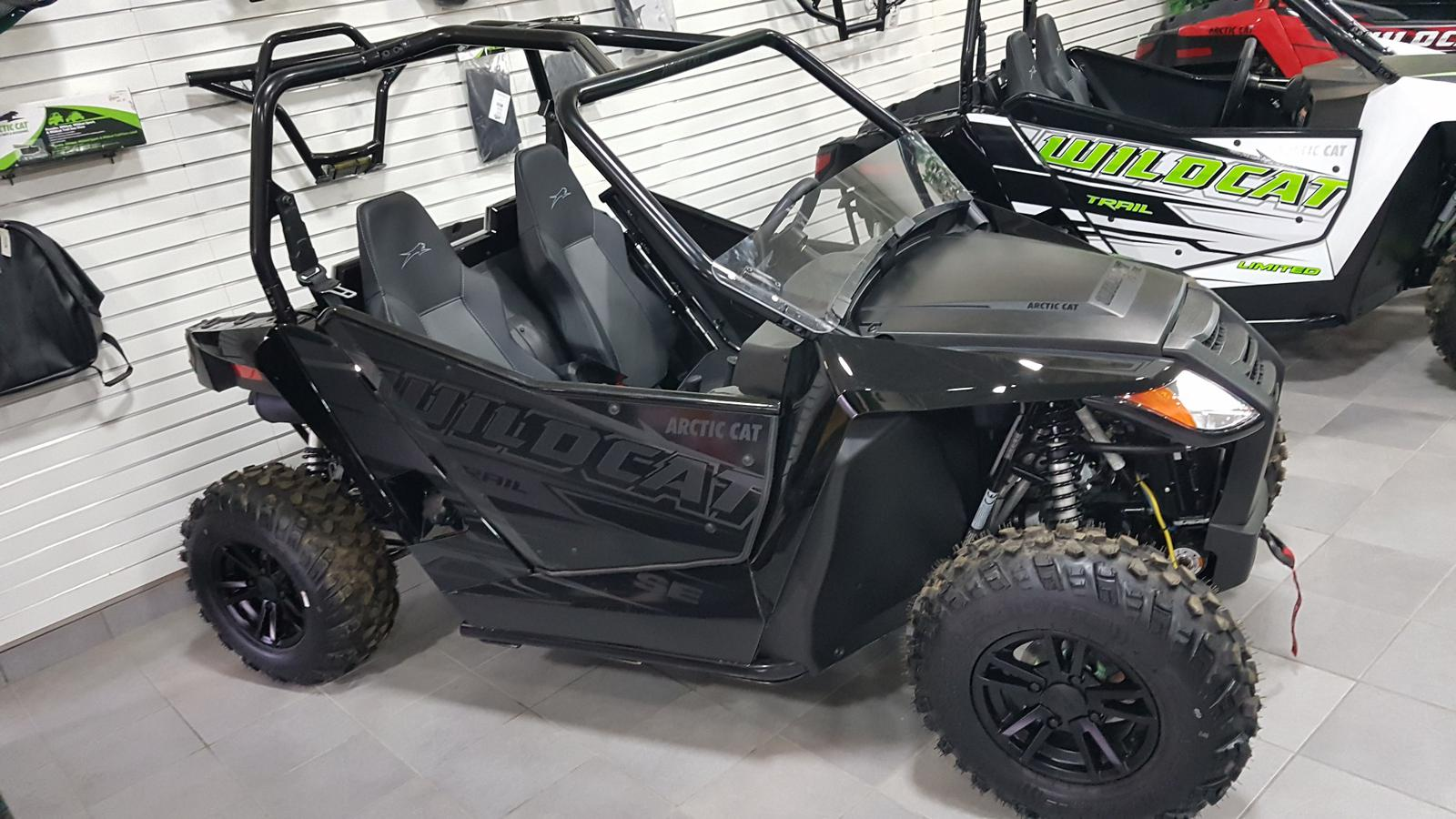 Arctic Cat Wildcat X Limited For Sale