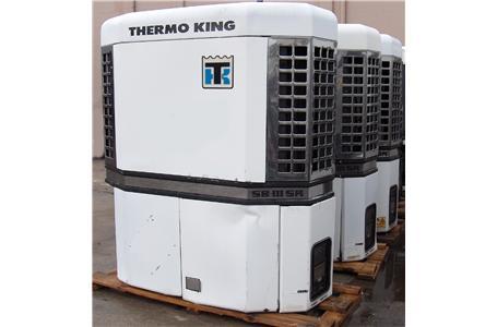 1993 Thermo King Sb Iii Sr Thermo King Christensen Omaha