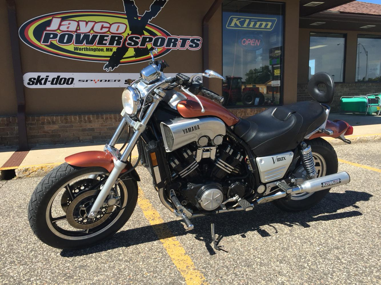 1985 Yamaha VMAX 1200 For Sale In Worthington MN