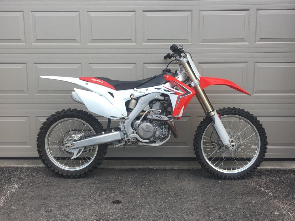 2013 Honda Crf450r For Sale In Schenectady Ny Griffin Motorsports Fuel Filters Inc 518 381 4883