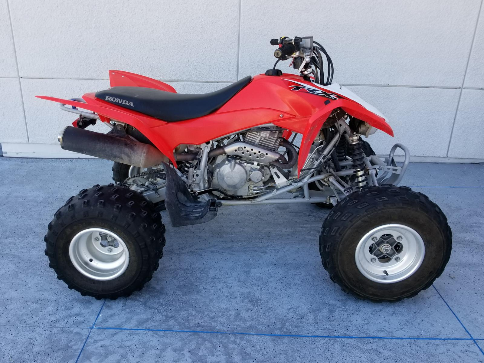 2014 Honda Trx400x For Sale In Las Vegas Nv Carter Powersports
