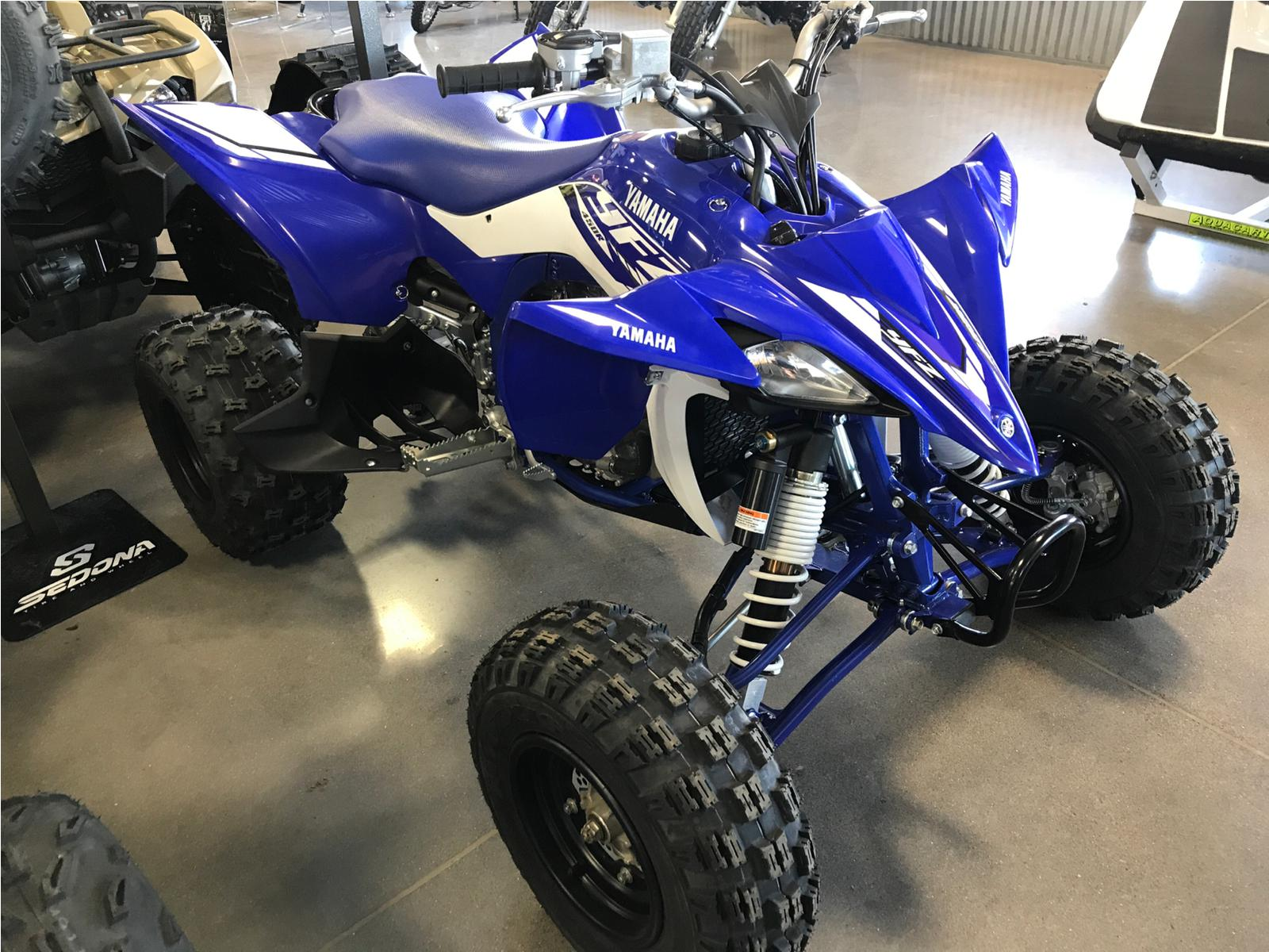 2018 yamaha yfz 450r for sale in new richmond wi st croix power